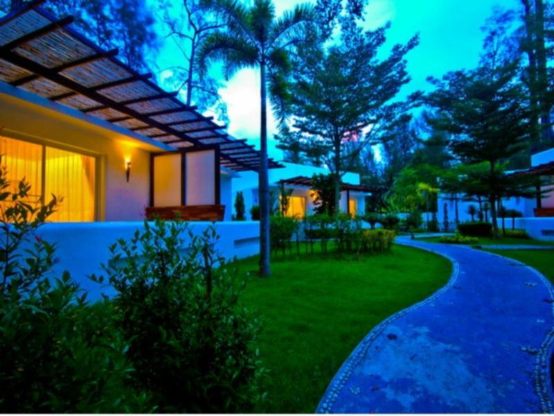 Yatale The Resort - Trang