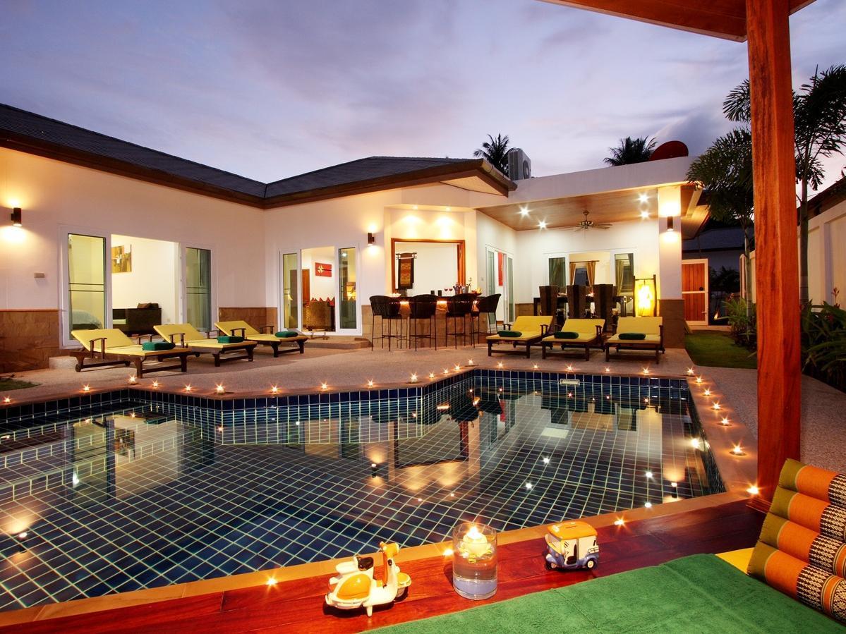 Hotell Tamarind Villa Phuket i Chalong, Phuket. Klicka för att läsa mer och skicka bokningsförfrågan