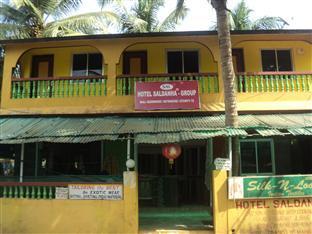 Hotel Saldanha South Goa - Hotel Exterior