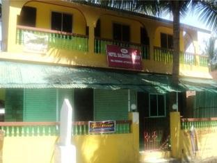 Hotel Saldanha South Goa - Hotel Entrance