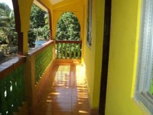 Hotel Saldanha South Goa - Corridor