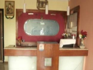 Hotel Saldanha South Goa - Interior