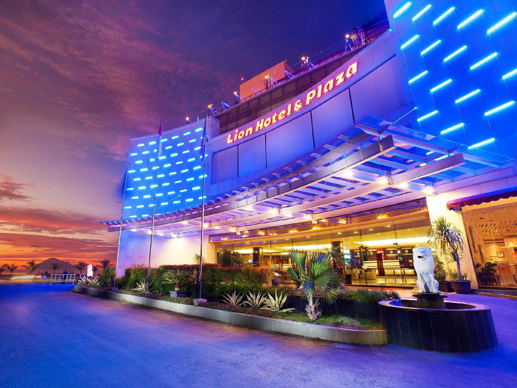 Hotels In Manado Indonesia Book And Cheap Accommodation Hotel Di Griya Sintesa Lion Plaza Asia