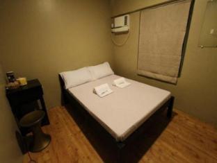 DG Budget Hotel NAIA Manila - Standard