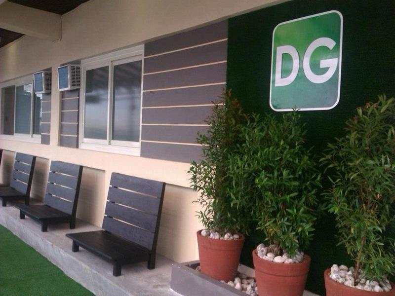 DG Budget Hotel NAIA - Hotels and Accommodation in Philippines, Asia