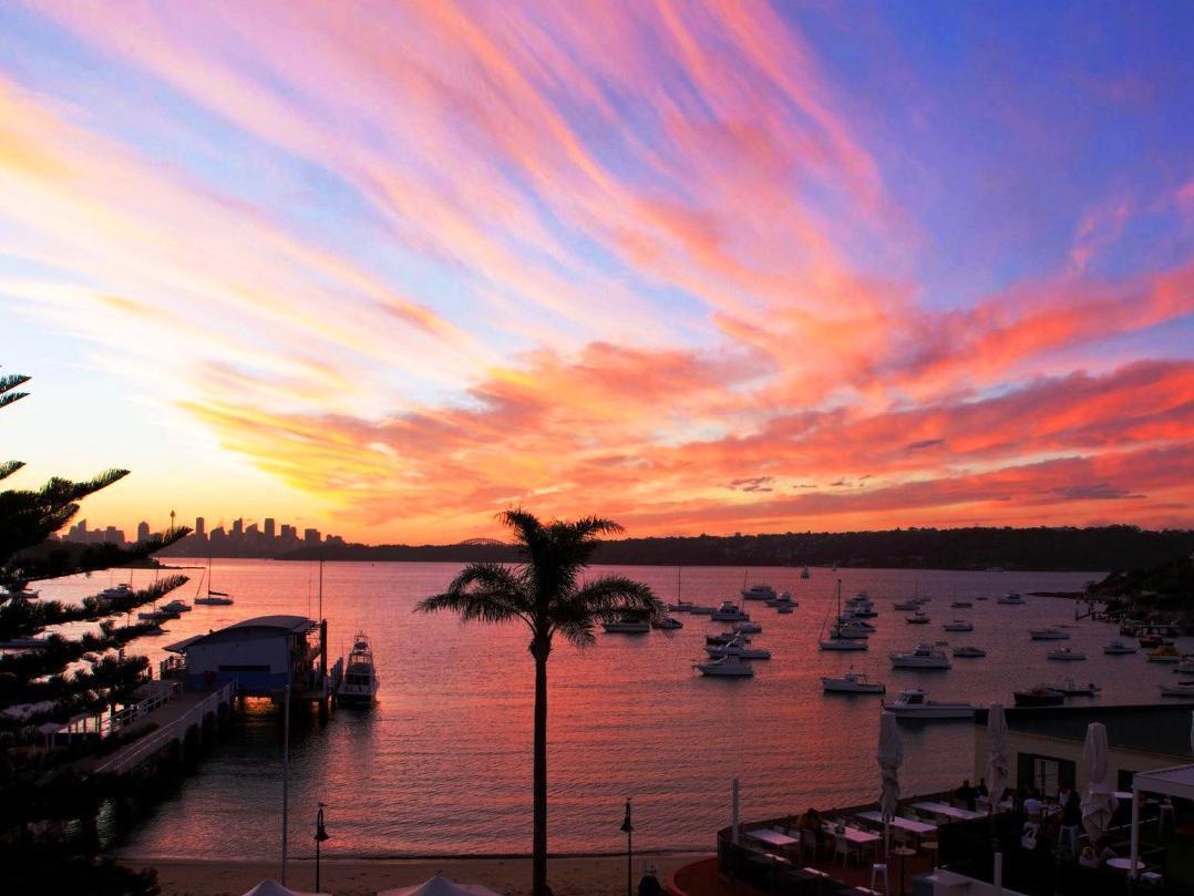 Watsons Bay Boutique Hotel - Hotell och Boende i Australien , Sydney