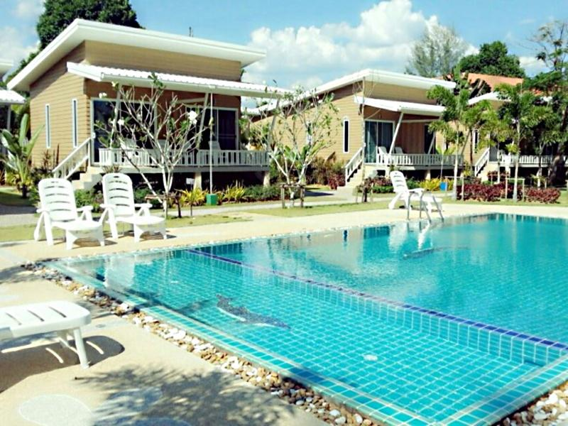 Rimlay Villa - Hotels and Accommodation in Thailand, Asia
