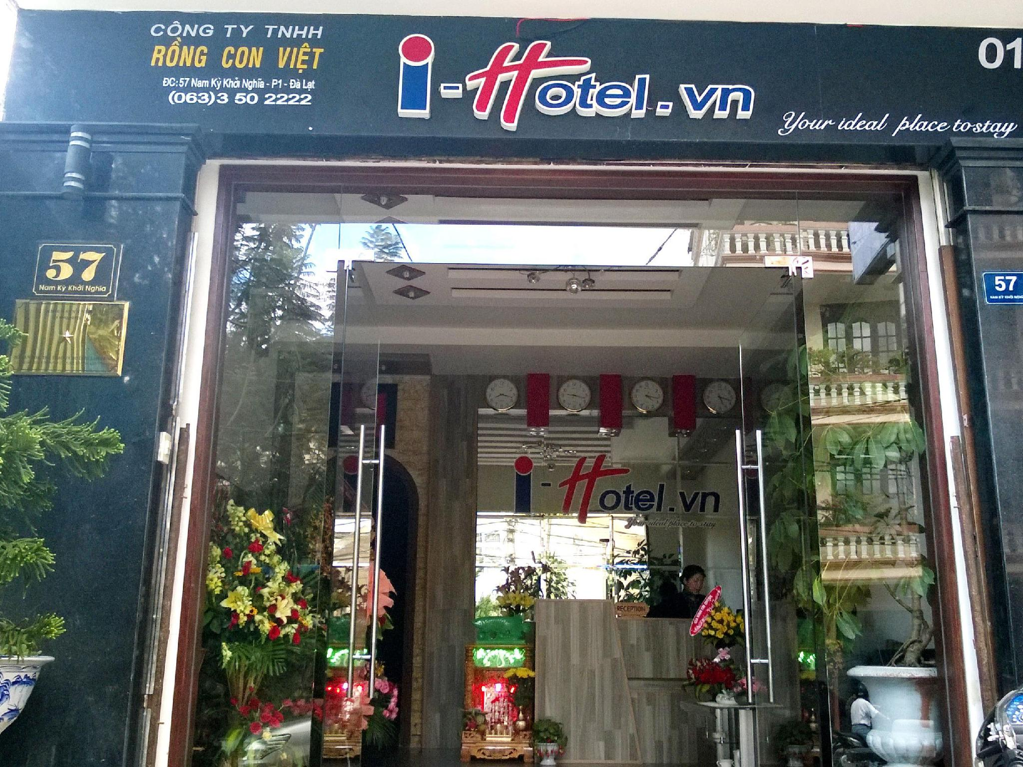 Y Nhu Hotel - Hotell och Boende i Vietnam , Dalat