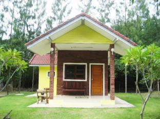 tiwson suanphueng resort