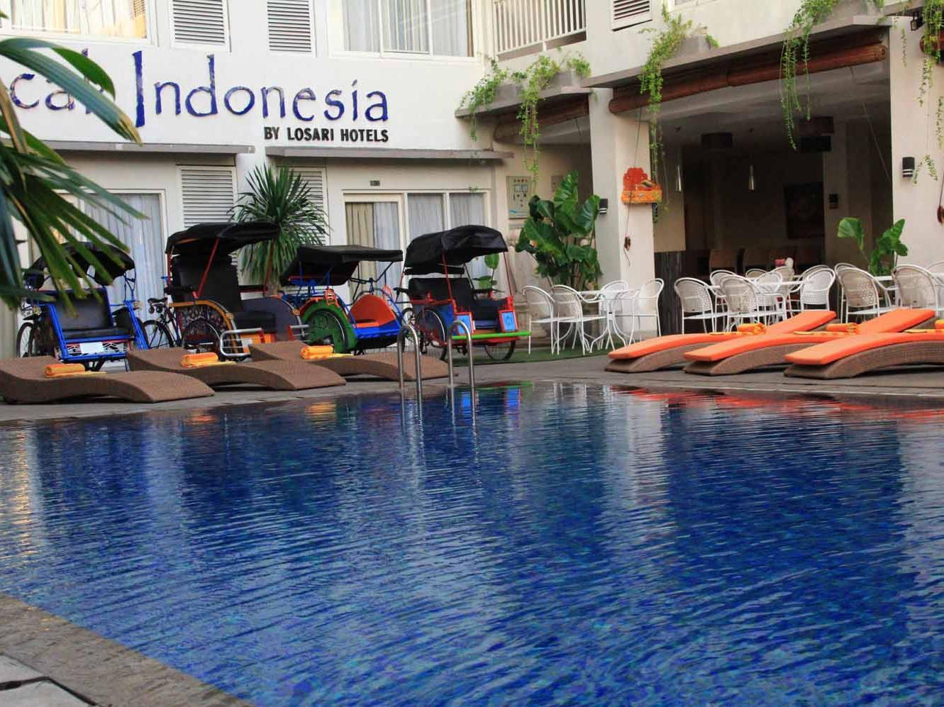 Losari Sunset Hotel