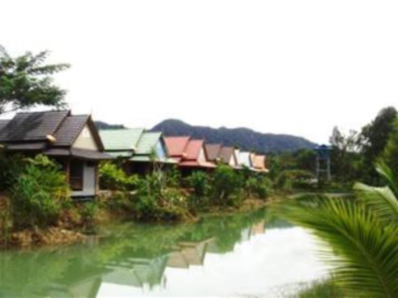 Wangnamkhao Resort - Hotels and Accommodation in Thailand, Asia