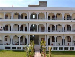 Foto Hotel Ananta Palace, Sawai Madhopur, India