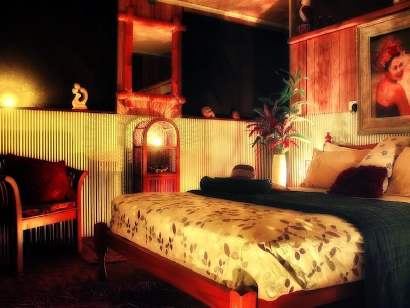 Banubanu Wilderness Retreat - Hotell och Boende i Australien , Nhulunbuy