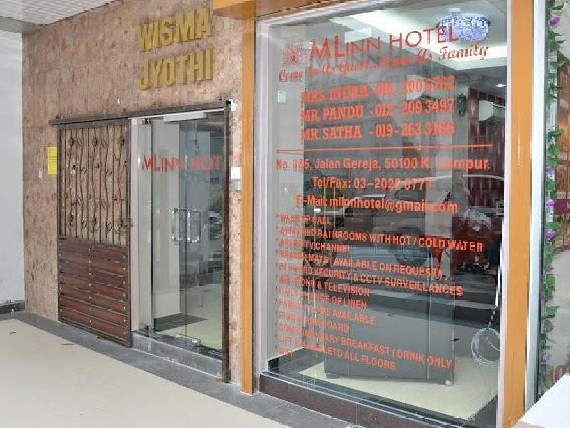 Ml Inn Hotel - Hotels and Accommodation in Malaysia, Asia