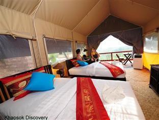 khaosok discovery boutique camps