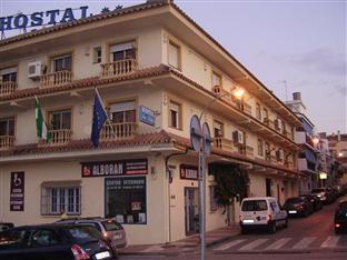 Hostal San Felipe PayPal Hotel San Pedro de Alcantara