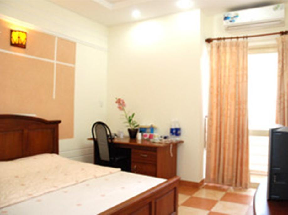Minh Anh - Thai Van Lung Serviced Apartment Ho Chi Minh City
