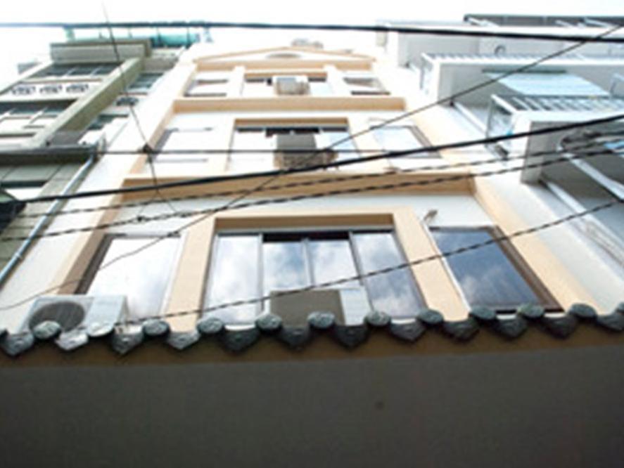 Minh Anh Serviced Apartment - Hotell och Boende i Vietnam , Ho Chi Minh City