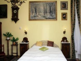 Ferenciek Apartment Budapest - Habitación