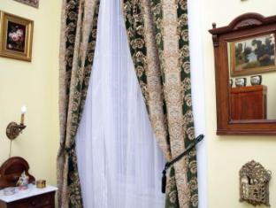 Ferenciek Apartment Budapest - Interior del hotel