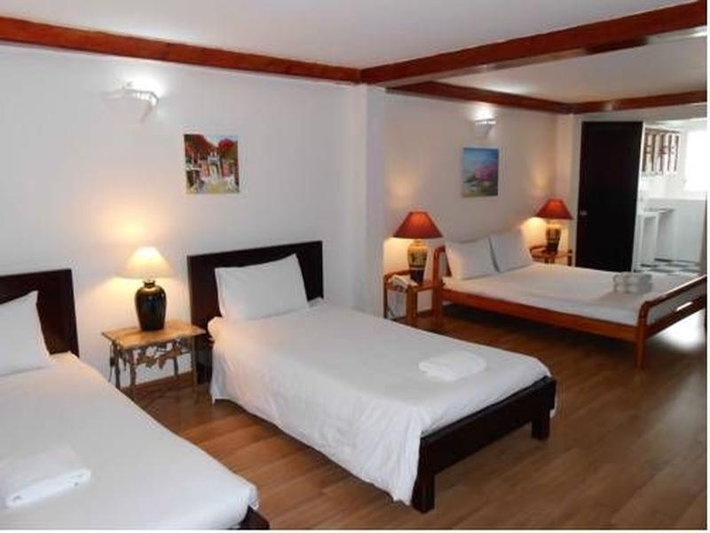 Green Suites Hotel 2 - Hotell och Boende i Vietnam , Ho Chi Minh City