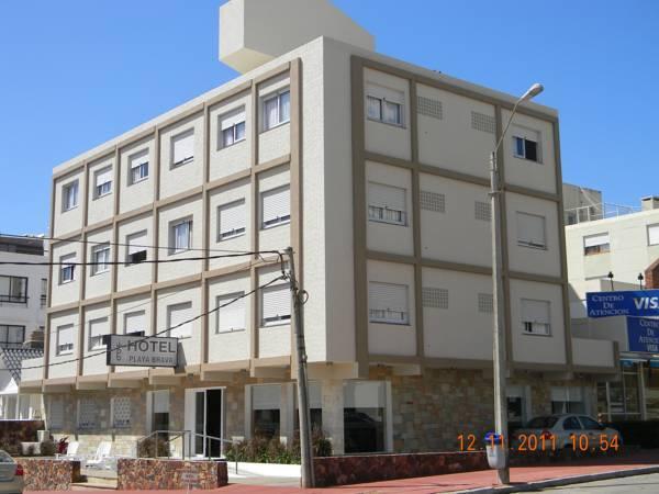 Hotel Playa Brava - Hotels and Accommodation in Uruguay, South America
