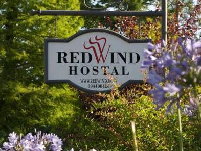 Red Wind - Hotels and Accommodation in Uruguay, South America