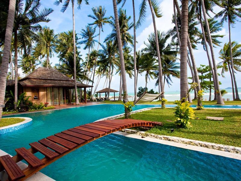 Villa Kalyana - Koh Samui