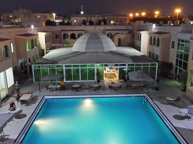 Al Dar Inn Hotel Apartment - Hotels and Accommodation in United Arab Emirates, Middle East
