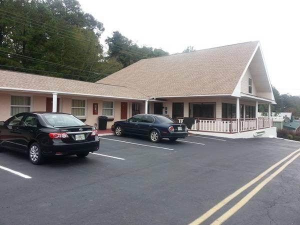Budget Inn Jasper Georgia