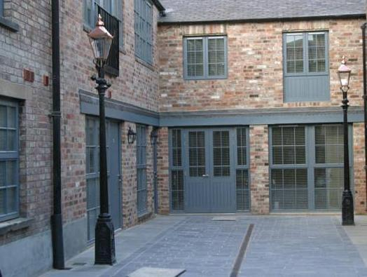The Lawrance Luxury Serviced Apartments - York