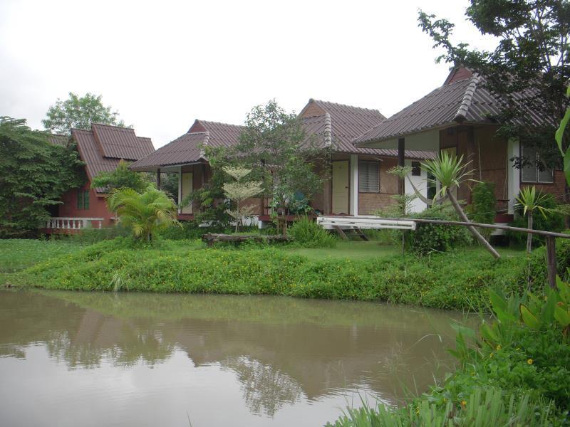 Hotell Kanravee Guesthouse 2 i , Pai. Klicka för att läsa mer och skicka bokningsförfrågan