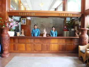Princess Hotel Phnom Penh - Reception