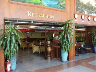 Princess Hotel Phnom Penh - Food, drink and entertainment
