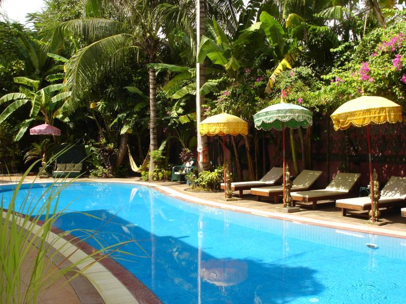 Bopha Angkor Hotel