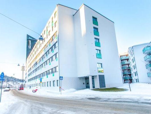 ApartDirect Hammarby Sjöstad