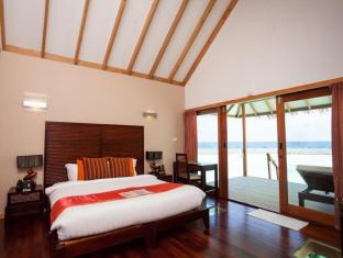 Vakarufalhi Island Resort Maldives Islands - Interior