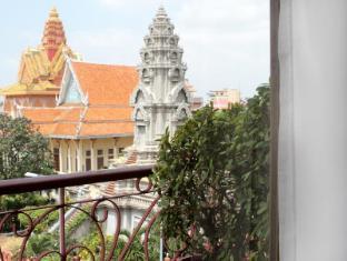 Amanjaya Pancam Hotel Phnom Penh - View