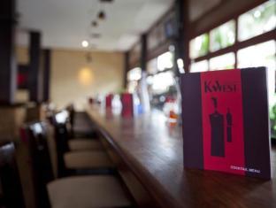 Amanjaya Pancam Hotel Phnom Penh - K West Restaurant