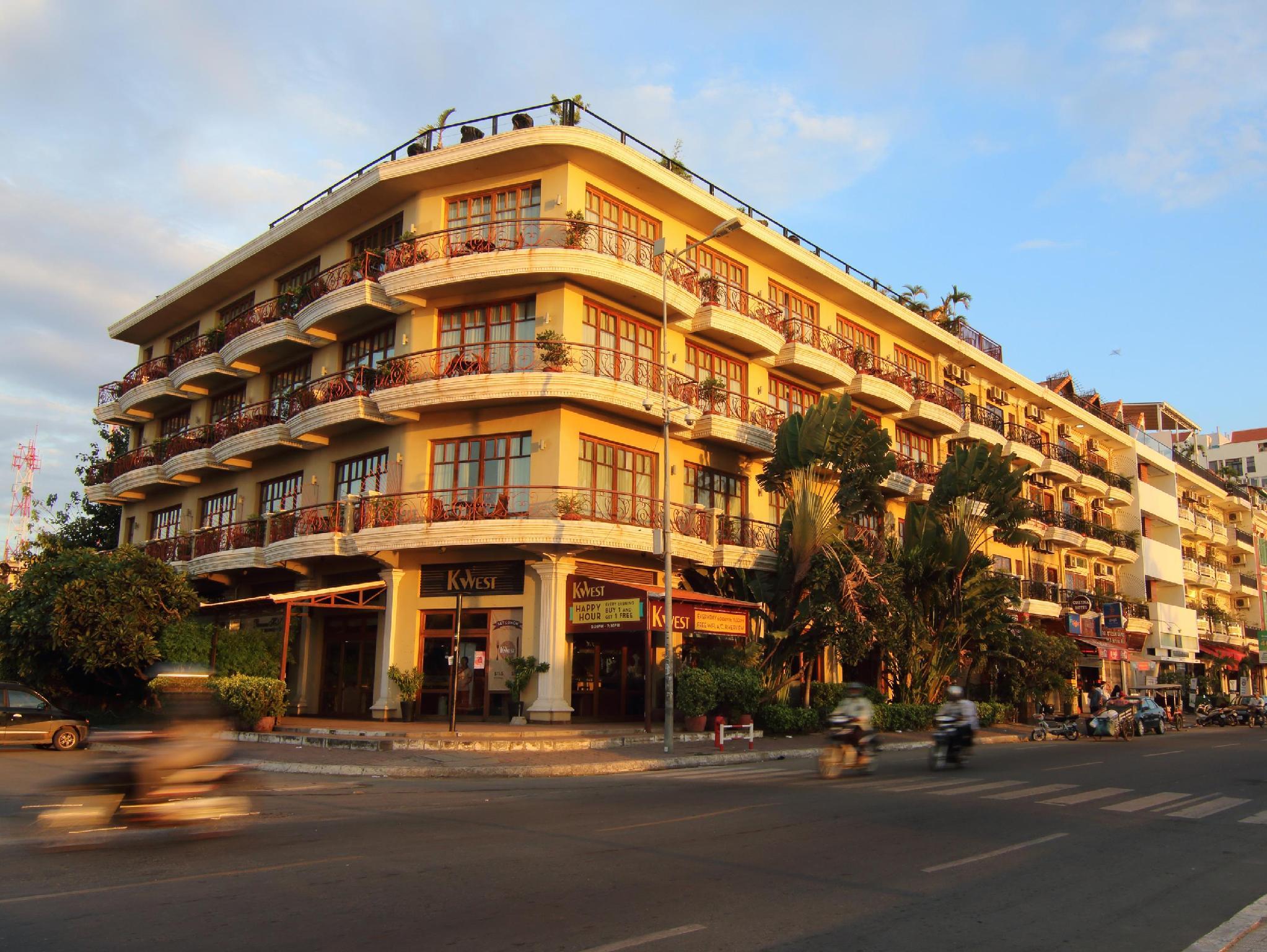 Amanjaya Pancam Hotel