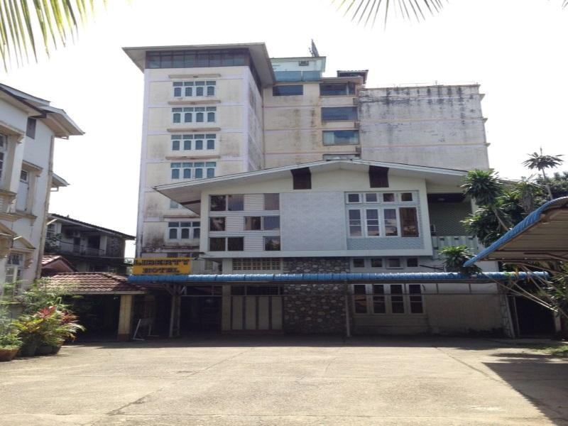 Liberty Hotel - Hotels and Accommodation in Myanmar, Asia