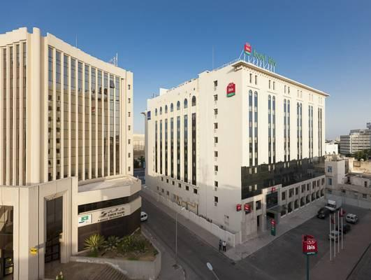 Ibis Tunis Hotel