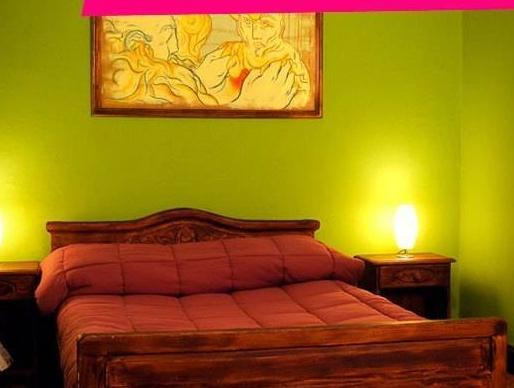 Art Factory San Telmo - Hotels and Accommodation in Argentina, South America