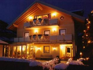 Elise Hotel Zell Am See - Exterior