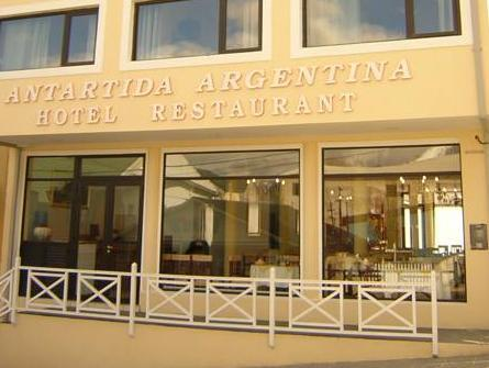 Hotel Antartida Argentina - Hotels and Accommodation in Argentina, South America