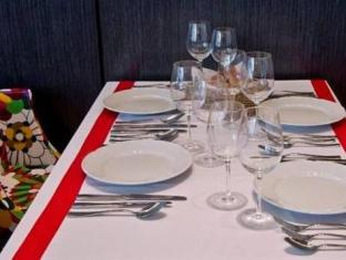 Hotel Masliah Buenos Aires - Restaurant