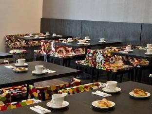 Hotel Masliah Buenos Aires - Kaffebar/Café