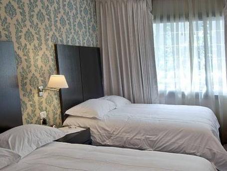 Hotel Masliah Buenos Aires - Gæsteværelse