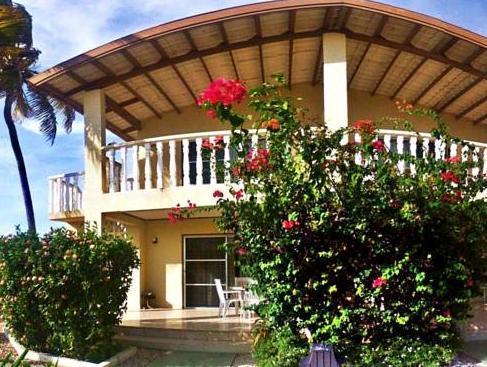 Vistalmar Ocean View Suites - Hotell och Boende i Aruba i Centralamerika och Karibien