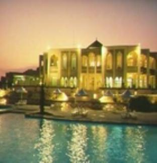 El Mouradi Hotel Tozeur
